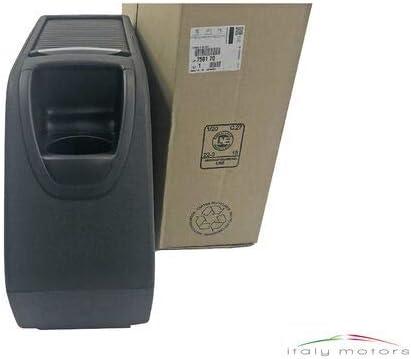 Citro/ën 759170 Compartiment de rangement sup/érieur pour console centrale