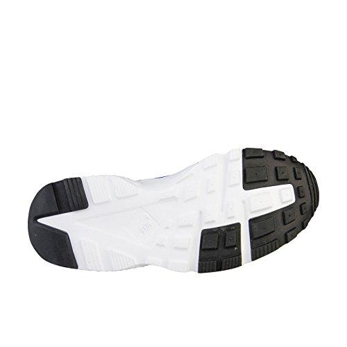 lyon Scarpe Running Bambino white Multicolore Huarache black white Run Nike gs Da Blue XzFxt
