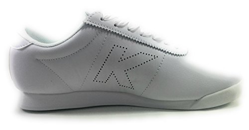 Femme Kelme Chaussures Blanc Femme Blanc Chaussures Kelme gZUqXnxwq