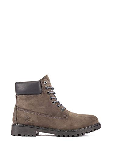Homme D01 SM00101 Gris Chaussures Chaussures 019 Lumberjack M0002 River OUTPwxq