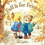 Fall Is For Friends (Suzy's Zoo)