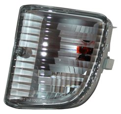 TYC 12-5208-00 Toyota Rav4 Driver Side Replacement Signal Lamp without Fog Light