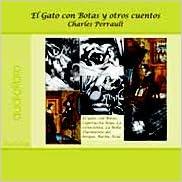 El Gato con Botas y Otros Cuentos Audio CD – Audiobook, February 28, 2003