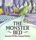 img - for The Monster Bed book / textbook / text book