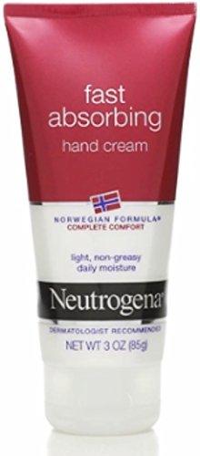 Neutrogena Norwegian Formula Absorbing Cream