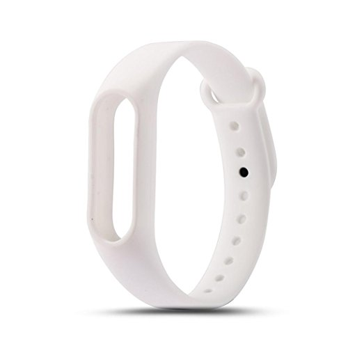 0.1mm HD Protective Film for Xiaomi Miband 2 Transparent (2PCS) - 5