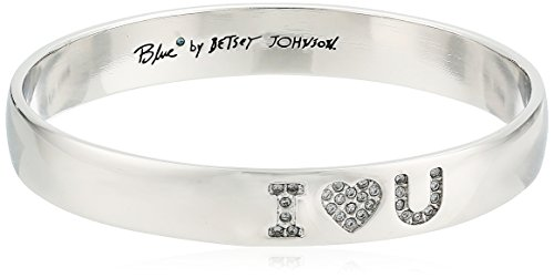Betsey Johnson Heart Bracelet (betsey johnson
