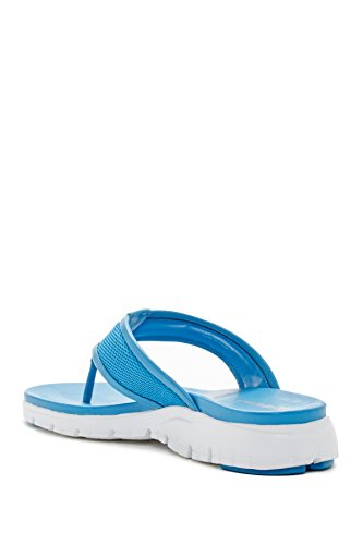 Cole Haan Womens Zerogrand Open Toe Beach Medterran Blue ziWX0rs57f