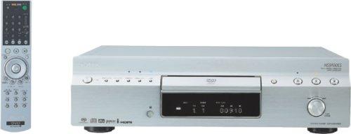 SONY スーパーオーディオCD/DVDプレーヤー DVP-NS9100ES B000BN15DM