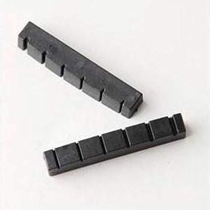 PRS SE Black 6 String Guitar Nut