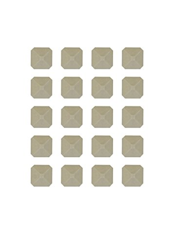 Grill Gas Briquettes (Delta Heat Grills Ceramic Briquettes - 20 Pack)