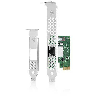 HP E0X95AA INTEL ETHERNET I210-T1 GBE NIC by HP