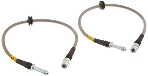 StopTech (950.34005) Brake Line Kit, Stainless - Replacement Brake Oem Line