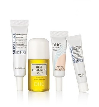 Travel Size Skin Care Sets - 5