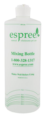 Espree Animal Products Mixing Bottles, 32 oz (946 ml)
