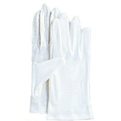 おたふく手袋 綿薄スベリ止手袋 L 5双組 10セット 50双 B07CQN4QY9