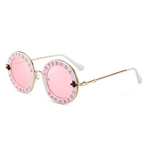 lens Brown Los Gafas De SeñOras Parejas BNN Vendimia Lens Sol pink Metal Hombres ConduccióN Polarizadas 1 Las BZHwqFxw