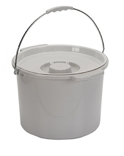 Drive Medical Commode Bucket - 1/Each - McK