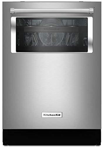 kitchenaid dishwashers - 5