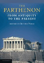 The Parthenon: From Antiquity to the Present