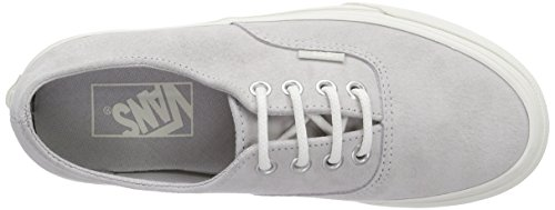 Grey Ginnastica Unisex Grigio Da Authentic Decon Vansu Scarpe scotchgard Adulto Basse IwCqRxv