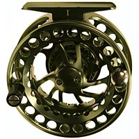- Temple Fork Outfitters BVK Super Large Arbor Fly Reels Model: TFR BVK III M