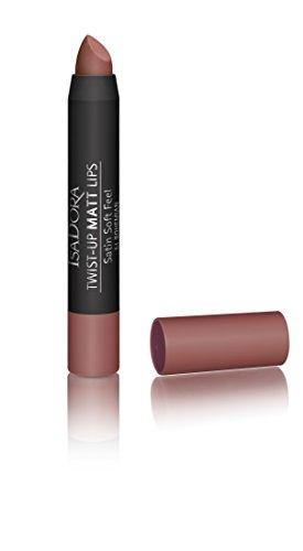 Isadora Twist-Up Matt Lips-5, Bohemian, 3.3 GM, 1 count
