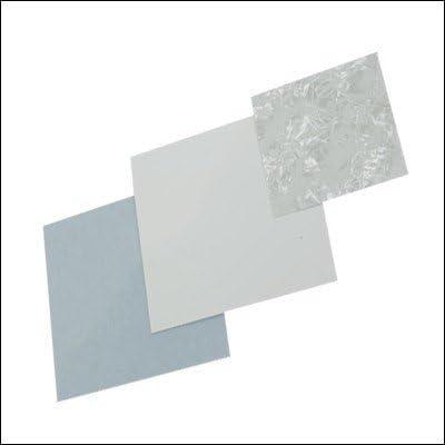 Golpeador 20 x 20 cm color nacar Ortola 6768-093