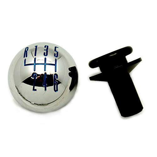 6 speed shift knob mustang - 2