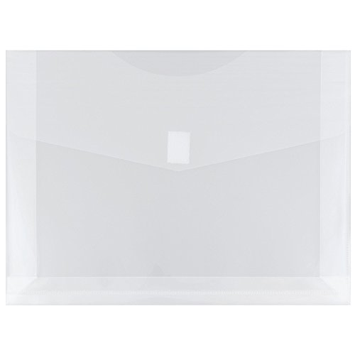Paper Jam Costumes - JAM PAPER Plastic Expansion Envelopes with