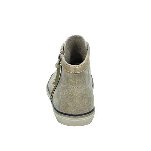 Venus Lace Up ESPRIT e260 mittelbeige Women's Zip 026ek1w012 Boots 1awWqPB6