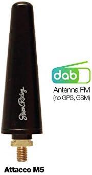 Simoni Racing ASR//19N Antenna Special