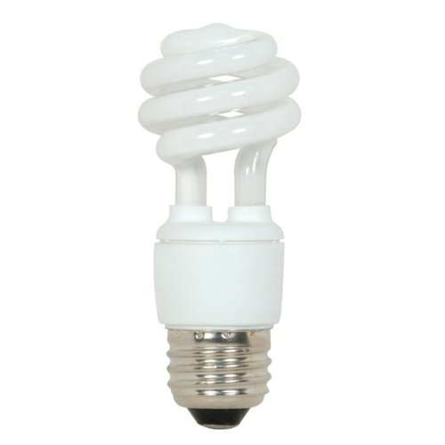 (Pack of 24) Satco S7211, 9T2/27, Compact Fluorescent Bulb by Satco