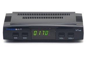 Full HD DVB-S2 V7 smart SET TOP tv box (Tv Lnb)