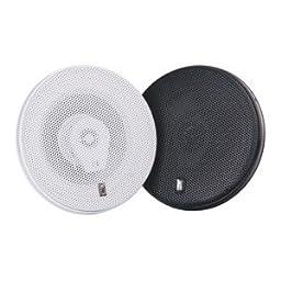 Poly-Planar 6-Inch Three-Way Speakers
