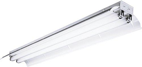 Columbia Lighting CSR8-232-ST-4EU CSR Industrial Fixture