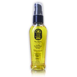 (Chamberlain Golden Touch Lotion, 2 oz Travel Size )