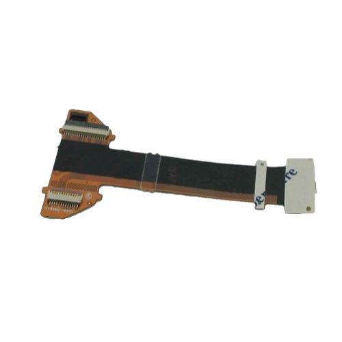 Generic New Slide Z1i Zeus Flex Ribbon Cable For Sony R800i R800x Zi1 Series