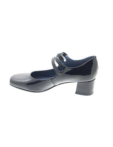 1 Salon Mila Humat Noire Chaussure Noir 3 EApqzggf