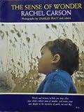 img - for RACHEL CARSON THE SENSE OF WONDER book / textbook / text book