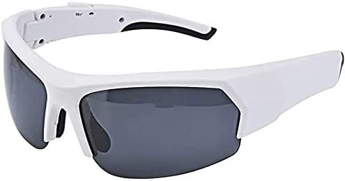 Bluetooth Glasses Bluetooth Glasses, 4.1 Smart Bluetooth Sports Sunglasses Outdoor Riding Windshield Driver Glasses, Compatible with All Smartphone Computers and Tablets