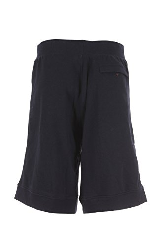 0e8196cc367203 Nike Mens Jordan Fleece Shorts Black Gym Red 642453-013 Size 2X ...