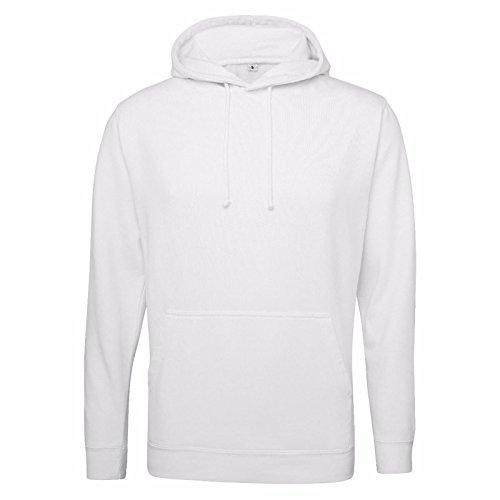 White capucha Sudadera con Ltd para Absab Arctic hombre wAqpPxnH