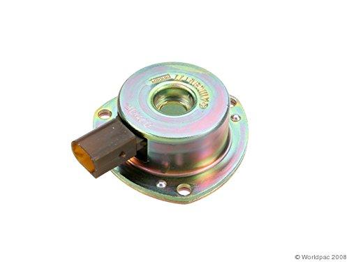 OES Genuine Camshaft Adjuster Magnet for select Mercedes-Benz C230/SLK230 models (Follower Cam Oes Genuine)