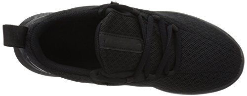 Viale Garçon Nike PS 001 black 5 39 Black Black Running Chaussures Compétition Noir Noir de EU dqTYxq