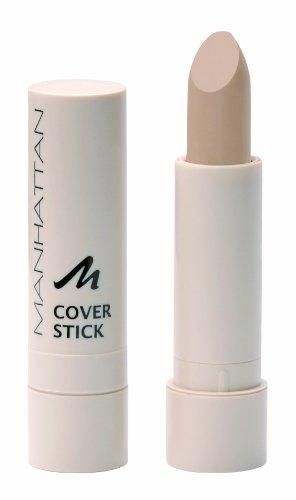 Manhattan Cover Stick 4 1er Pack (1 x 4.7 g)