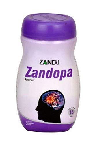 Zandu Zandopa 200g (Pack of 6)