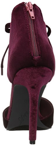 Mince Dress Loves Penny Pump Wine Womens Kenny HgtxxqI