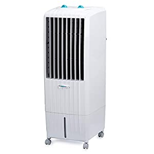 Symphony Diet 12T Personal Tower Air Cooler 12-litres, Multistage Air Purification, Honeycomb Cooling Pad, Powerful Air…