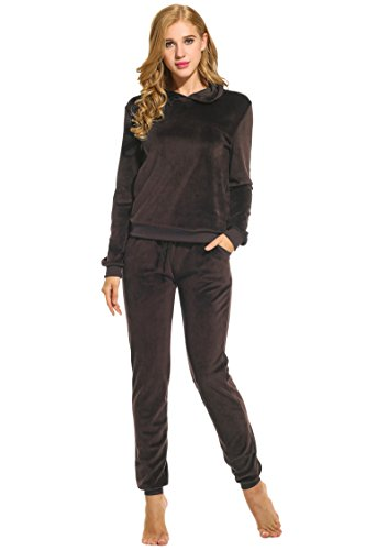 Ladies Warm Up Pant - 4